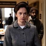 'Mrs. Wilson', el estreno más visto en Filmin en los dos últimos años