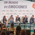 Televisión Española confirma su showcase para 2020 tras consolidar la cita en su segunda edición