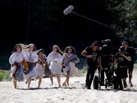 El cineasta argentino Pablo Agüero rueda en el País Vasco: 'Akelarre', una coproducción de España, Argentina y Francia