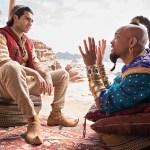'Aladdin' arrasa en la taquilla norteamericana con más de 90 millones de dólares en el fin de semana del Memorial Day