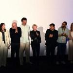 'Mano a mano', dirigida por Louise Courvoisier, primer premio de la Cinéfondation de Cannes 2019