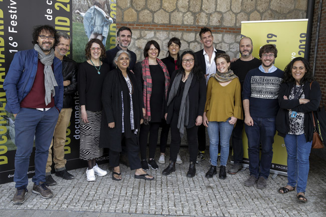 'El cuarto reino', 'Madame' y 'Mitra', ganadores de la Sección Oficial de DocumentaMadrid 2019 - Audiovisual451