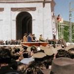 'España después de la guerra: el franquismo en color' – estreno 21 de mayo en DMAX
