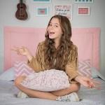 "La YouTuber mexicana ""La Bala"", próxima estrella Nickelodeon"