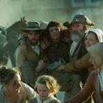 'La tragedia de Peterloo' – estreno en cines 10 de mayo