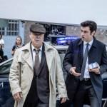 Se rueda en Madrid la coproducción hispano-argentina 'Orígenes secretos', producida por Kiko Martínez y Alberto Aranda