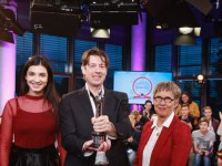 'Fight Girl', de Johan Timmers, gana el Premio del Público Joven EFA 2019
