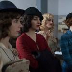 'Las chicas del cable' regresa en pleno mes de agosto a Netflix