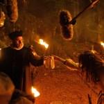 Concluye en el País Vasco el rodaje de 'Akelarre', escrita y dirigida por Pablo Agüero