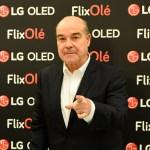 FlixOlé presenta su primera producción propia, el documental 'Historias de nuestro cine'