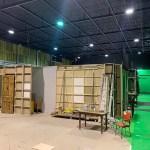 Elamedia Estudios amplía sus servicios a la producción con otros 3.000 metros cuadrados de instalaciones que incluyen dos platós