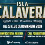 El Festival de Cine Fantástico de Canarias – Isla Calavera 2019 abre convocatoria