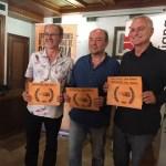 """'Entonces, una sirena' triunfa en la tercera edición del concurso nacional de guiones de largometraje de comedia """"La Traca"""""""