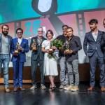'Detrás de la montaña' de David R. Romay gana en la 25ª Mostra de Cine Latinoamericano de Cataluña y Lluis Miñarro elegido mejor director