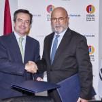 IFEMA y Spain Film Comission renuevan su acuerdo para la segunda edición de FITUR Cine
