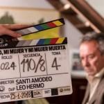 'Yo, mi mujer y mi mujer muerta', un caro máster en producción para Daniel Pérez Astiárraga