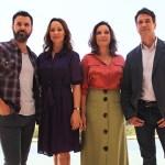 'El nudo': quién es quién en el nuevo thriller de Antena 3