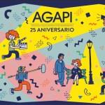 La Asociación Gallega de Productoras Independientes renueva su página web en su 25º aniversario