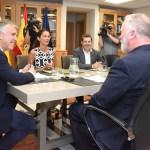 Canarias acogerá una superproducción de Hollywood en los próximos meses con el productor de 'Aladdín'