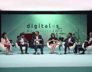 El 35 por ciento del tráfico de Internet en 2024 en el mundo vendrá de redes 5G