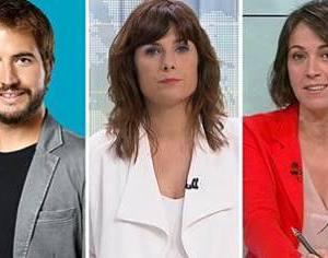 TV3 refuerza la programación de las mañanas a partir de septiembre