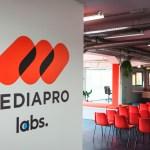 Mediapro Labs recibe más de 500 propuestas en su primera convocatoria