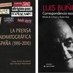 'La prensa cinematográfica en España (1910-2010)' y 'Luis Buñuel. Correspondencia escogida' reciben ex aequo el Premio Muñoz Suay 2019