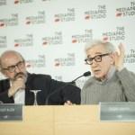 """Woody Allen: """"Quiero presentar al mundo mi visión de San Sebastián"""""""