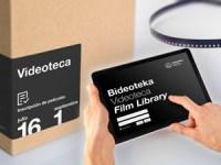 Hasta el 9 de septiembre se pueden inscribir películas en la Videoteca profesional del Festival de San Sebastián