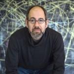 Los documentalistas Chus Domínguez, Belén Sola y Robert Bahar, en 3XDOC 2019