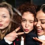 La segunda temporada de 'Élite' llega a Netflix