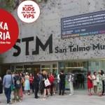 San Sebastián contará con un servicio de guardería al servicio de los profesionales del Festival