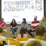 ALMA guionistas analiza los entresijos de los programas de entretenimiento