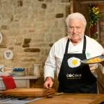 'Cocina tradicional vasca', entre las novedades de Canal Cocina para la temporada 2019/2020