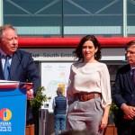Ifema detalla sus planes de ampliación en Valdebebas