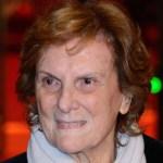 La cineasta italiana Liliana Cavani, Palmera de Honor de la 34ª edición de Mostra de València