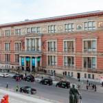 A falta de más relevancia en la programación, la industria española echa el resto en el mercado de la Berlinale, incluyendo ciclo de conferencias