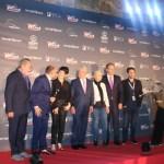 La séptima edición de los Platino contará con un mercado cinematográfico y los 25º Premios José María Forqué regresan a Madrid