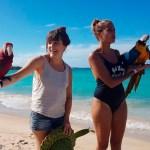 'Viajeras con B' busca reportera para su cuarta temporada