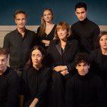 Manolo Caro apuesta por España en su miniserie 'Alguien tiene que morir'