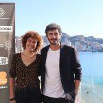 Antonio Pagudo y María Almudéver protagonizan 'Benidorm', la nueva comedia de Plano a Plano y Antena 3