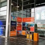 Cinemanext instala en un cine de Bélgica su primera solución de Realidad Virtual para cines: ILLUCITY Corner