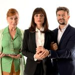 Emilio Martínez-Lázaro dirige 'Supernormal', nueva comedia de Movistar+