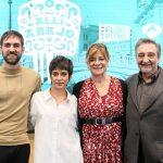 Plano a Plano y Atresmedia preparan la comedia 'Benidorm' para el prime time de Antena 3