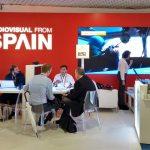 ICEX prepara el pabellón virtual de Audiovisual from Spain en MIPCOM Online+