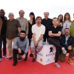 La producción española 'El hoyo', opera prima de Galder Gaztelu-Urrutia, triunfa en Sitges2019
