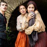 'La peste' estrenará su segunda temporada en el Festival de Sevilla
