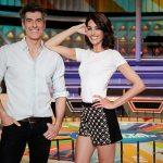 Antena 3 renueva el concurso 'La Ruleta de la Suerte'