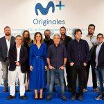 Movistar+ apuesta también por la no ficción con seis series documentales que estrenará entre 2019 y 2020