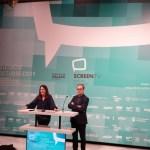 El Festival de Málaga debate sobre la cultura televisiva del 21 al 23 de octubre en Screen TV 2019